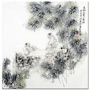 王明明【天地之间一盘棋】HZ3896