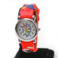 时装表儿童表学生手表卡通猫 石英表女士手表儿童手表小孩手表