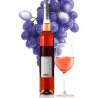 加拿大进口Royal Canadian赤霞珠冰酒375ml 礼盒银标 VQA认证冰红葡萄酒
