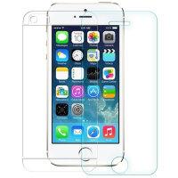 包邮 倍思 防蓝光  iPhone5s 钢化玻璃膜 iphone5 高透贴膜 苹果 iphone se 防爆保护膜 0.2mm纤薄 高清膜