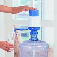 厨房手压式饮水机 取水器 桶装水用压水泵 压水器 饮水器抽水器