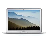 Apple MacBook Air 13.3英寸宽屏笔记本电脑 MMGG2CH/A ( i5-5250U 1.6GHz 8GB 256GB固态  LED背光屏 ) 银色