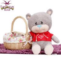 偎依熊 毛绒玩具熊公仔 熊娃娃 婚庆抱抱熊 生日礼物女生玩偶礼品