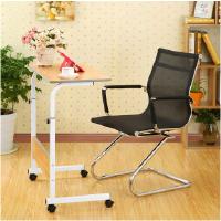 大豪电脑椅会议椅职员椅网布办公椅弓形椅弓架椅