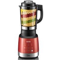 【当当自营】 Midea美的加热破壁机WBL1005Q 料理机 榨汁机 搅拌机