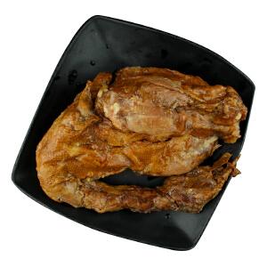 【汕尾馆】 老山合 烧鸭 360g 潮汕特产熟食肉类 真空包装