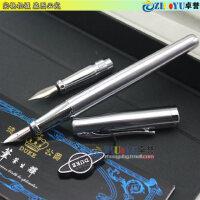 德国DUKE公爵209-1美工笔+铱金笔头 两用笔 书法弯头钢笔