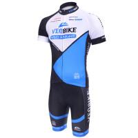 男女款山地车自行车装备短袖长袖套装户外运动骑行服