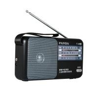 【当当自营】 熊猫/PANDA T-03 三波段便携式收音机
