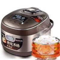 美的(Midea) MB-FZ4087B 电饭煲热卖 4L 加厚钛金釜内胆 IH电磁加热