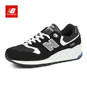 新百伦NEW BALANCE NB男鞋增高跑步运动鞋ML999LUR