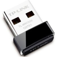 TP-LINK 150M无线USB网卡 TL-WN725N AP路由器wifi接收器发射器