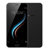 【当当自营】vivo X9 全网通 4GB+64GB 磨砂黑 移动联通电信4G手机 双卡双待