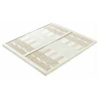御品工匠 天然乳胶 床垫 10CM厚1.8/1.5米 乳胶床垫