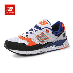 NEW BALANCE/NB韩国正品直邮 M530PSC 男女鞋透气休闲运动跑步鞋