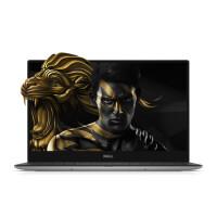 戴尔(DELL)  XPS13-R1505S 13.3英寸超薄笔记本电脑 i5-7200U 8G内存 128G固态 背光键盘 office  win10 2年上门服务 银色