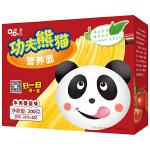 【当当自营】爱珍 Ourjoy功夫熊猫营养面(牛肉番茄味)200g 宝宝辅食