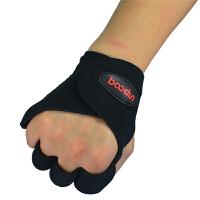 格斗手套 鬼壳战术手套 耐磨防滑机械战术手套 摩托车手套
