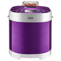 【ACA北美电器旗舰店】ACA/北美电器 AB-3CM03 家用多功能面包机 自动投果料