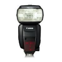 【佳能专卖】佳能 2012年 新品 SPEEDLITE 600EX-RT II 闪光灯