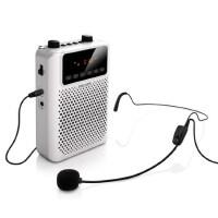 【当当特惠+送8G卡礼包】Philips/飞利浦 SBM150小蜜蜂扩音器教师专用扩音器喇叭 插卡音箱迷你随身听便携音乐播放器