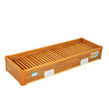 2米实木电火桶取暖器家用节能