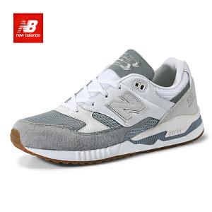 新百伦NEW BALANCE NB 男鞋女鞋复古运动跑步鞋M530AB