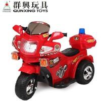 儿童电动车摩托车电动童车电瓶车宝宝可坐摩托玩具车