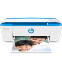 【当当自营】惠普/HP 小Q 惠普/HP Deskjet 3778 惠省系列桌面 迷你无线打印一体机