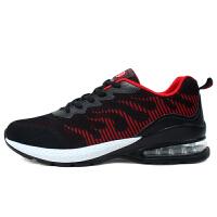金贝勒男士跑步鞋春季新款气垫缓震运动鞋透气慢跑鞋旅游鞋 JBLX137727