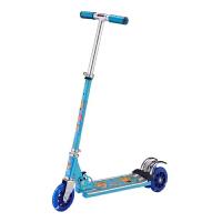 休闲户外运动PU轮   可折叠三轮脚踏滑板车  宝宝踏板滑滑车