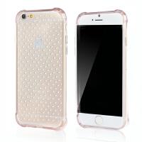 ikodoo爱酷多 苹果iPhone7防摔手机壳 iPhone7 Plus透明保护壳 苹果7后壳