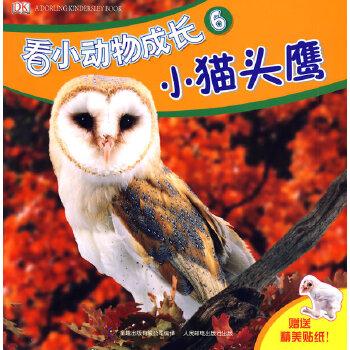 《看小动物成长6:小猫头鹰》(英国d.)【简介
