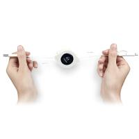 麦多多 苹果数据线伸缩二合一通用iPhone6安卓多功能手机充电器线