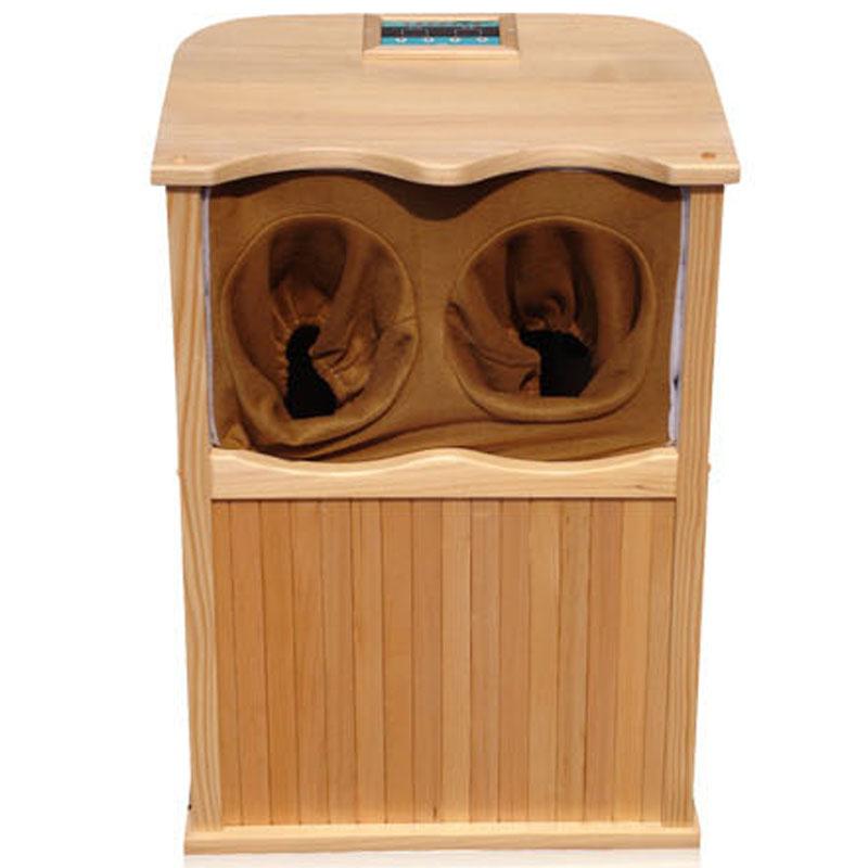 加大款标准远红外线生物频谱托玛琳养生足浴桶