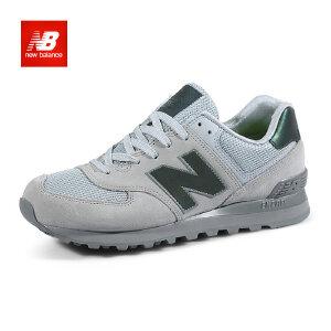 新百伦NEWBALANCE NB新款 运动休闲鞋男鞋ML574UWA