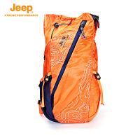 【全场2.5折起】Jeep/吉普 户外轻便运动休闲骑行包J650050239