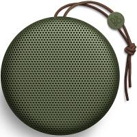 【当当自营】B&O PLAY(Bang & Olufsen)BeoPlay A1 绿色 可通话便携式迷你无线蓝牙小音箱 音响 蓝牙扬声器