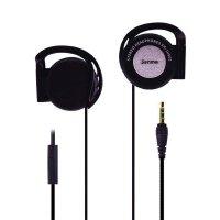 森麦SM-iH860耳挂式耳机 手机电脑通用 音乐挂耳跑步运动耳麦