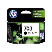 【当当自营】 HP惠普703墨盒