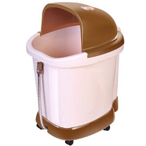 [当当自营]璐瑶LY261A深桶足浴盆全自动按摩足浴器