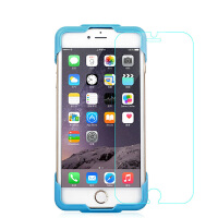 eyestar iphone6钢化膜 苹果6S玻璃膜 手机保护膜前膜4.7高清