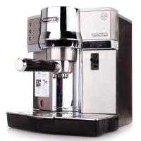 Delonghi/德龙 EC850.M意式咖啡机 家用 半自动咖啡机 蒸汽式奶泡