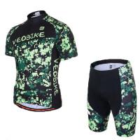 男女款山地车自行车服短袖长袖套装骑行服骑行服
