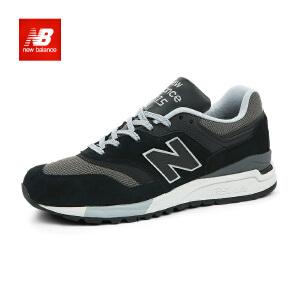 新百伦NEW BALANCE NB女鞋增高跑步运动鞋女WL997HWB