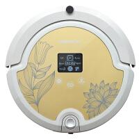 视贝seebest 全自动家用智能扫地机器人 吸尘器 UV杀菌灯 扫地机 吸尘器 C571