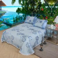 床单式凉席1.8m床冰丝席三件套双人可折叠1.5米空调席子1.2单人2.0米