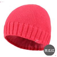 时尚男士女士毛线帽套头帽男潮保暖冬帽包头帽冬季帽子女