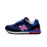 纽巴伦运动鞋女款夏季网面透气减震轻便慢跑鞋休闲鞋跑步鞋