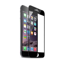 景为 iPhone6钢化膜苹果6s手机膜4.7全屏覆盖玻璃ip6六防指纹高清